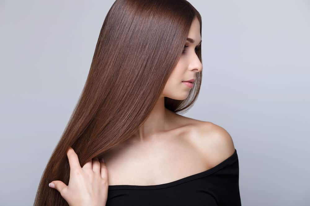 Why Is It A Right Choice To Buy Hair Straightening Cream In India